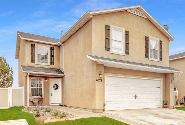 4374 N Heritage View Ave, Meridian, ID 83646 (MLS #98710993) :: Jon Gosche Real Estate, LLC