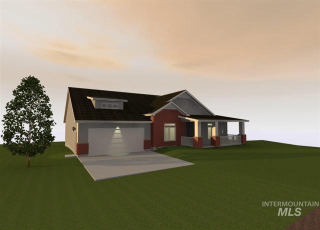 12316 S Hunters Point Dr, Nampa, ID 83686 (MLS #98711627) :: Jon Gosche Real Estate, LLC