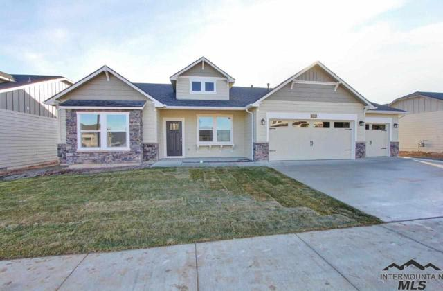 2100 E Daulby St., Meridian, ID 83642 (MLS #98711693) :: Juniper Realty Group