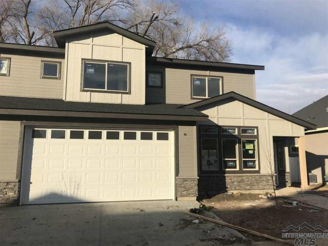 537 N Escalade Pl., Nampa, ID 83561 (MLS #98711807) :: Full Sail Real Estate