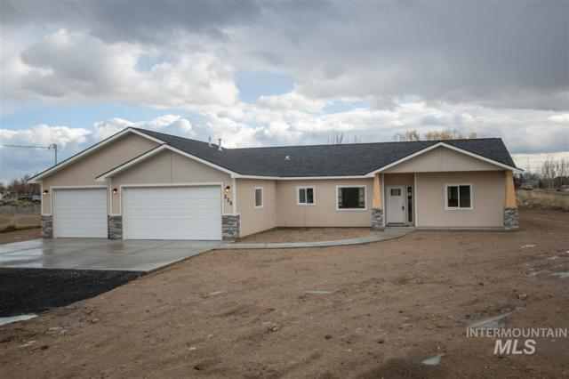 225 Mountain View Drive E., Jerome, ID 83338 (MLS #98712334) :: Jackie Rudolph Real Estate