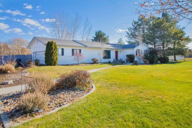 246 Hankins, Twin Falls, ID 83301 (MLS #98713300) :: Alves Family Realty