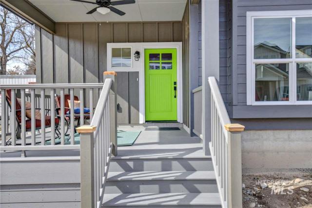 548 E Trackstand Lane, Garden City, ID 83714 (MLS #98713373) :: Jon Gosche Real Estate, LLC
