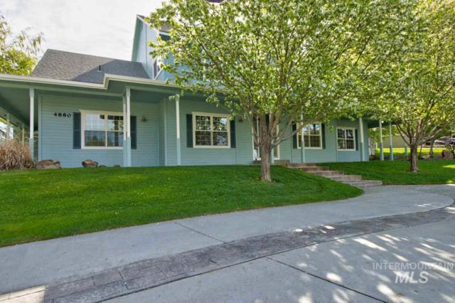 4880 N High Country Way, Star, ID 83669 (MLS #98713553) :: New View Team