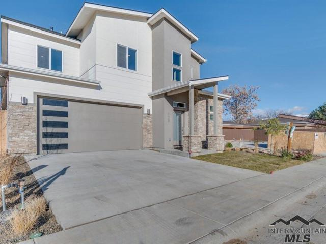 108 Demming Lane, Boise, ID 83706 (MLS #98713746) :: Bafundi Real Estate