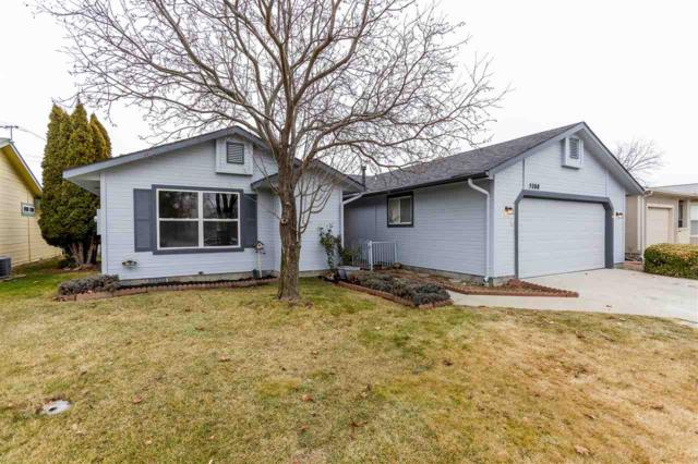5708 N Willowlawn Way, Boise, ID 83714 (MLS #98713976) :: Jackie Rudolph Real Estate