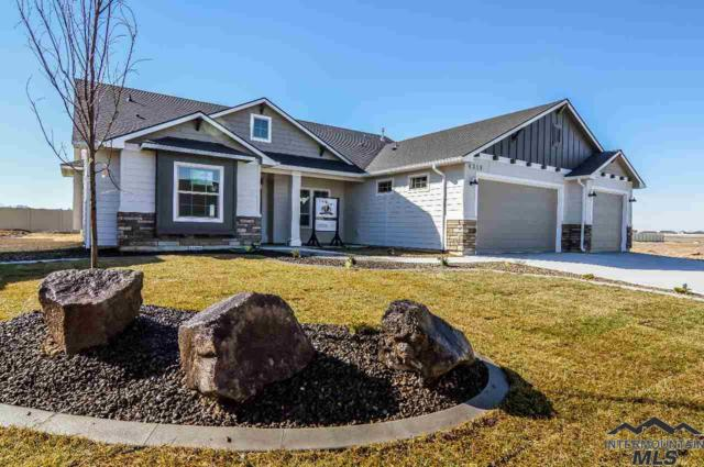 4318 Gap Creek Ave, Caldwell, ID 83607 (MLS #98714185) :: Jon Gosche Real Estate, LLC