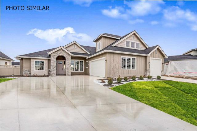 5821 W Strant St, Eagle, ID 83616 (MLS #98715128) :: Jon Gosche Real Estate, LLC