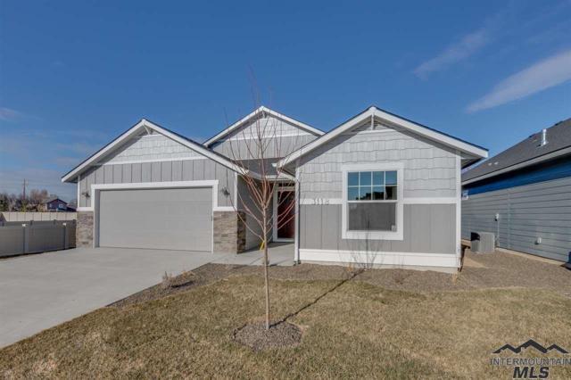 6672 E Fairmount St., Nampa, ID 83687 (MLS #98715278) :: Build Idaho