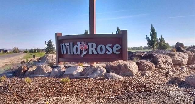 lot 16 Block 3, Kimberly, ID 83341 (MLS #98715639) :: Boise River Realty