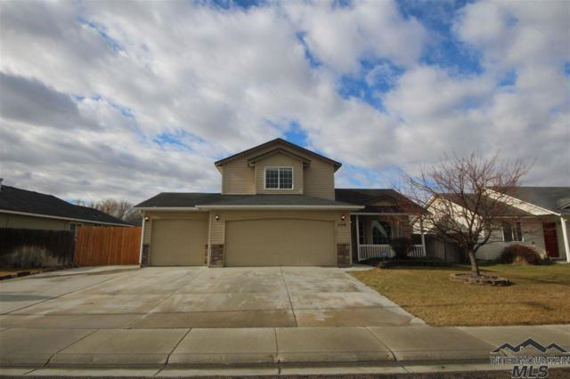 5108 Ormsby Ave, Caldwell, ID 83607 (MLS #98716378) :: Team One Group Real Estate