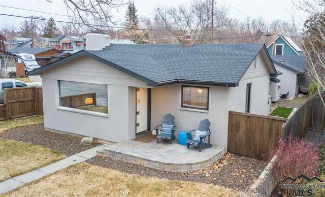 1718 N 11th Street, Boise, ID 83702 (MLS #98716930) :: Juniper Realty Group