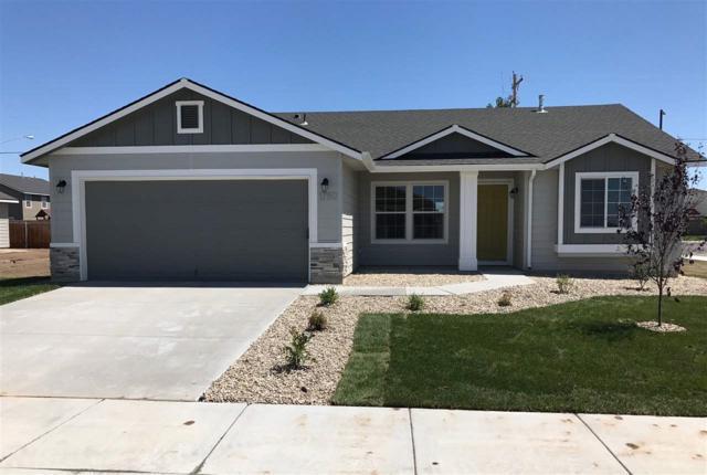 1790 SW Levant Way, Mountain Home, ID 83647 (MLS #98717010) :: Jon Gosche Real Estate, LLC