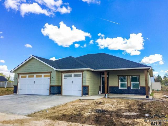 2840 Birch Road, Fruitland, ID 83619 (MLS #98717844) :: Jon Gosche Real Estate, LLC