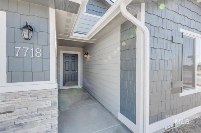7781 E Bratton Dr., Nampa, ID 83687 (MLS #98717846) :: Jon Gosche Real Estate, LLC
