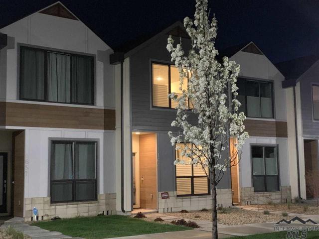 1661 W Idaho St., Boise, ID 83702 (MLS #98718229) :: Jackie Rudolph Real Estate