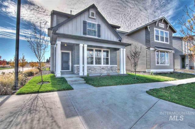 179 S Riggs Spring Ave., Meridian, ID 83642 (MLS #98718239) :: New View Team
