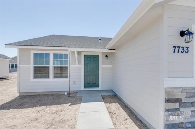 7733 E Bratton Dr., Nampa, ID 83687 (MLS #98719319) :: Jackie Rudolph Real Estate