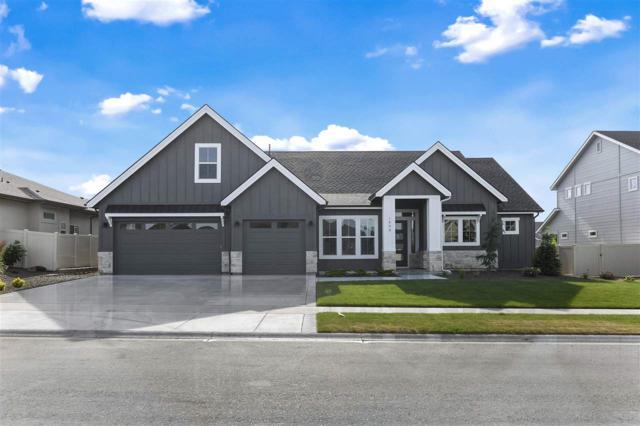 1994 N Heirloom Place, Eagle, ID 83616 (MLS #98719459) :: Boise River Realty