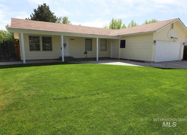1240 Sunburst St, Twin Falls, ID 83301 (MLS #98719537) :: Boise River Realty