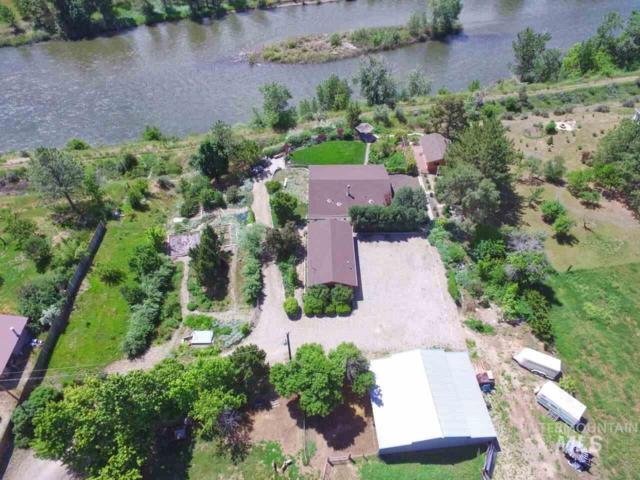9701 N Highway 52, Horseshoe Bend, ID 83629 (MLS #98719598) :: Full Sail Real Estate