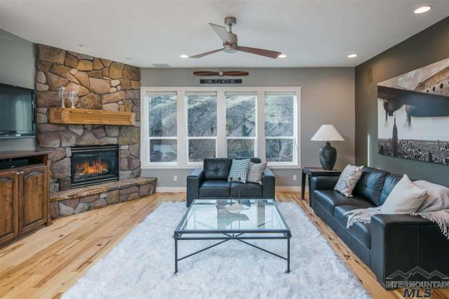 4054 N Blue Wing Place, Boise, ID 83702 (MLS #98719901) :: Team One Group Real Estate