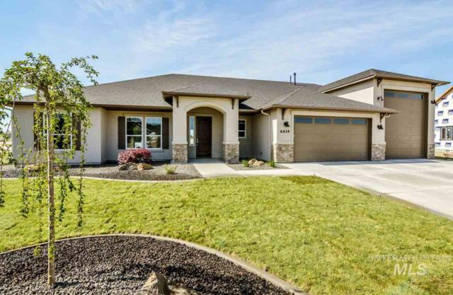 4414 Pinnacle Place, Caldwell, ID 83607 (MLS #98720191) :: Jon Gosche Real Estate, LLC
