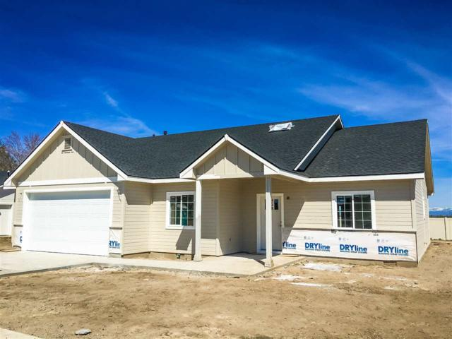 1415 Cottonwood Drive, Fruitland, ID 83619 (MLS #98720245) :: Jon Gosche Real Estate, LLC