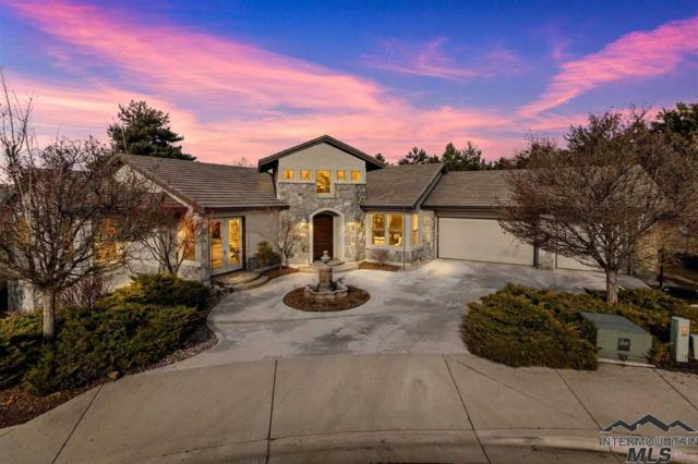 2584 E Varco Via Court, Boise, ID 83712 (MLS #98720531) :: Juniper Realty Group
