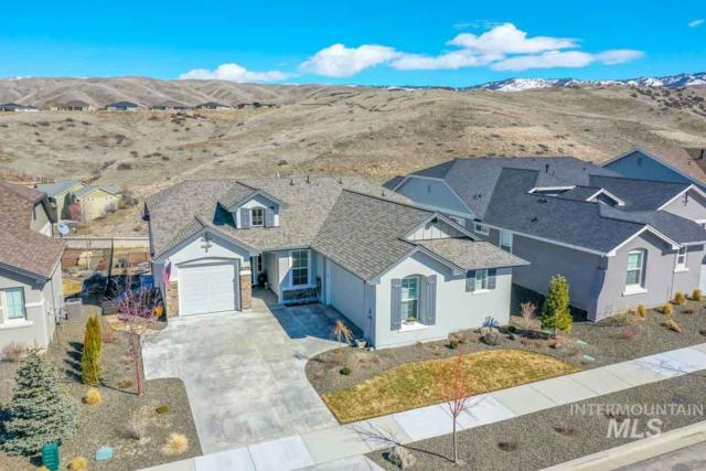18132 N Goldenridge, Boise, ID 83714 (MLS #98720639) :: Legacy Real Estate Co.