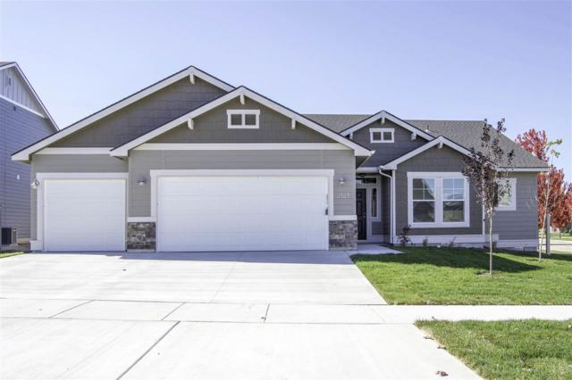 1817 W Henry's Fork Dr., Meridian, ID 83642 (MLS #98720974) :: Boise River Realty