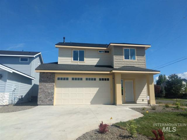 9604 De Witt, Boise, ID 83704 (MLS #98720984) :: Legacy Real Estate Co.