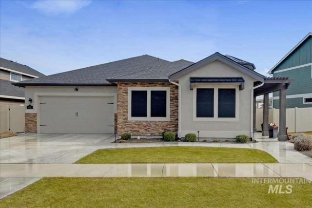 4322 S Dazzle Ave., Meridian, ID 83642 (MLS #98721023) :: New View Team