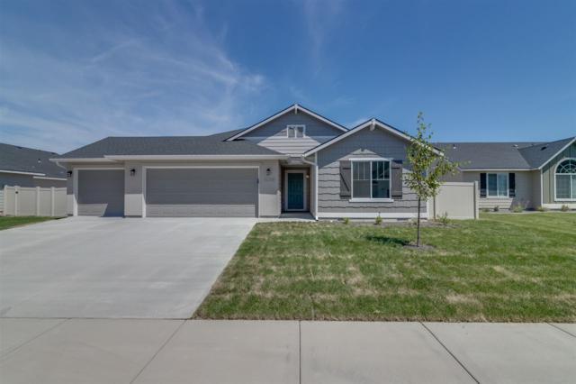 11298 W Quartet St., Nampa, ID 83651 (MLS #98721116) :: Jon Gosche Real Estate, LLC