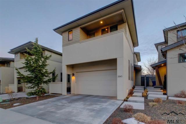 2943 E Heartleaf Lane, Boise, ID 83716 (MLS #98721260) :: Team One Group Real Estate