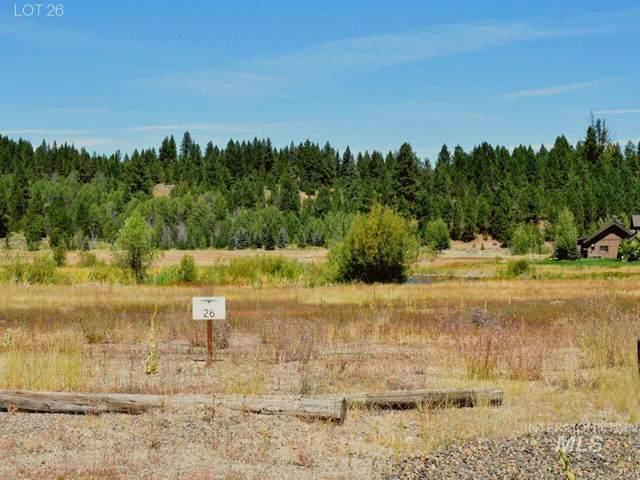 10 Cranesbill Cir, Mccall, ID 83638 (MLS #98721459) :: Jon Gosche Real Estate, LLC