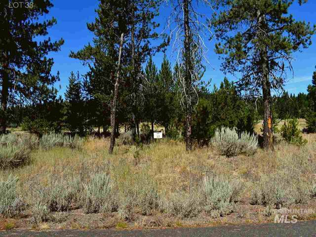 64 Fawnlilly Dr, Mccall, ID 83638 (MLS #98721462) :: Jon Gosche Real Estate, LLC