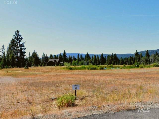 11 Wakerrobin Cir, Mccall, ID 83638 (MLS #98721466) :: Jon Gosche Real Estate, LLC