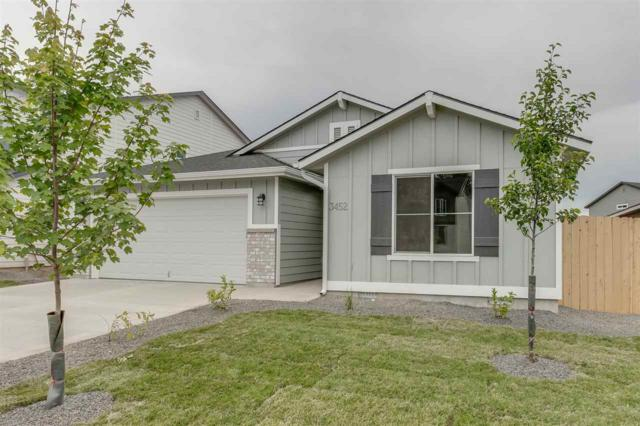 3452 NW 12th Ave, Meridian, ID 83646 (MLS #98721519) :: Epic Realty