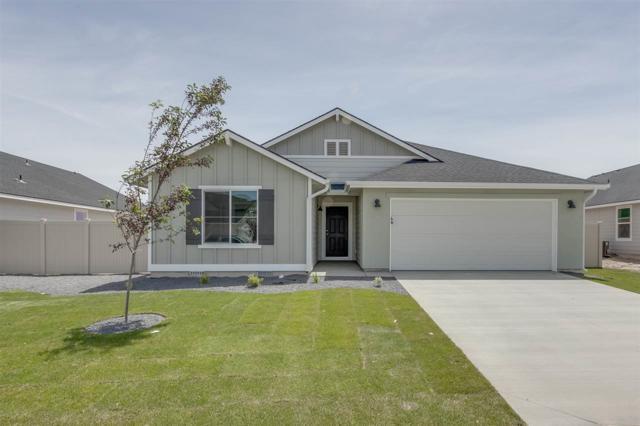 12847 Lignite Dr., Nampa, ID 83651 (MLS #98721527) :: Jon Gosche Real Estate, LLC