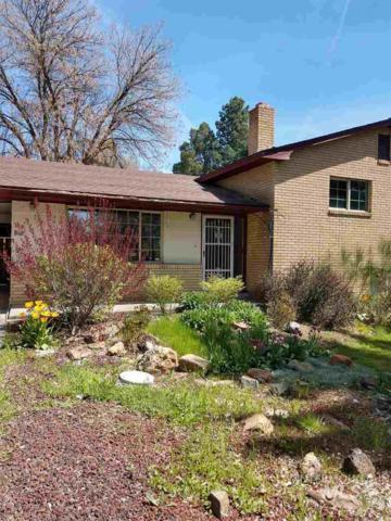 860 Oregon St, Gooding, ID 83330 (MLS #98721596) :: Boise River Realty