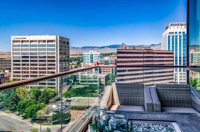 851 W Front Street  #1204, Boise, ID 83702 (MLS #98722173) :: New View Team