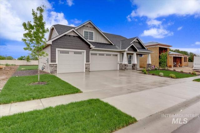 18056 N Treeline Ave., Nampa, ID 83687 (MLS #98722248) :: Jon Gosche Real Estate, LLC