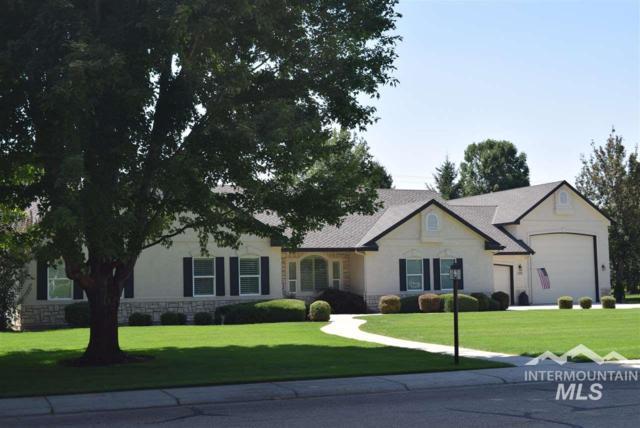 1453 W Hempstead Dr, Eagle, ID 83616 (MLS #98722505) :: Full Sail Real Estate