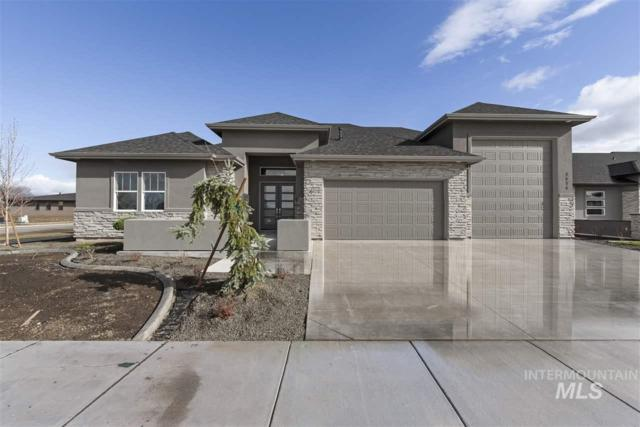 3536 W Barefoot, Eagle, ID 83616 (MLS #98722681) :: Jackie Rudolph Real Estate