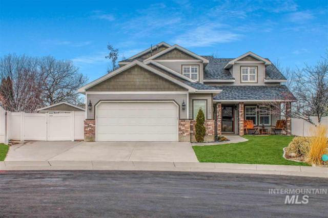 1547 Lawndale Dr, Twin Falls, ID 83301 (MLS #98722800) :: Boise River Realty
