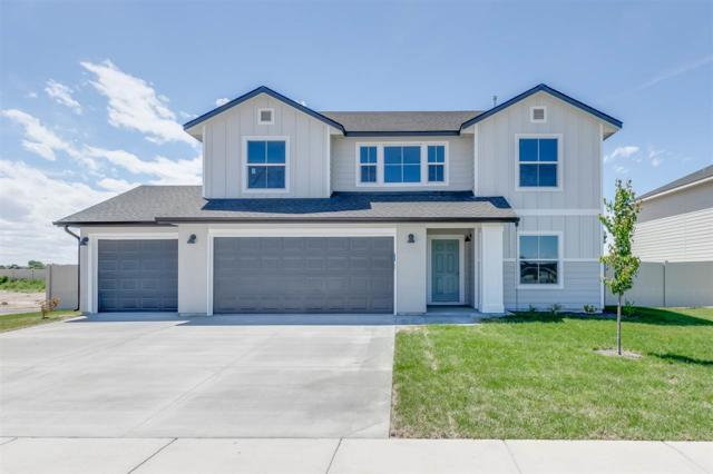 13905 S Baroque Ave., Nampa, ID 83651 (MLS #98723021) :: Epic Realty