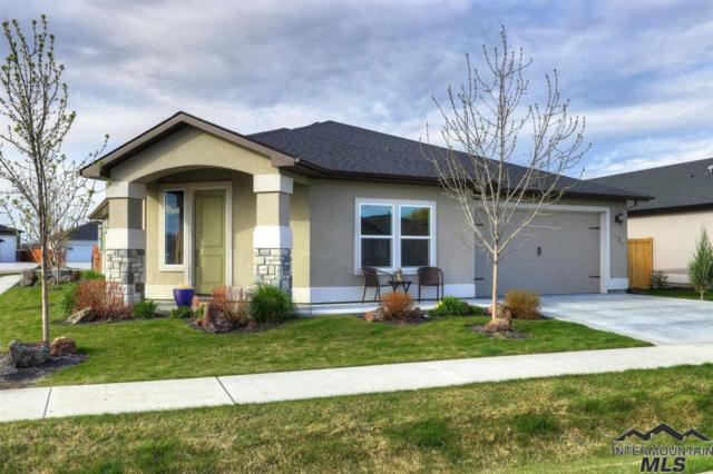 9864 W Wildbranch Dr, Star, ID 83669 (MLS #98723050) :: Legacy Real Estate Co.
