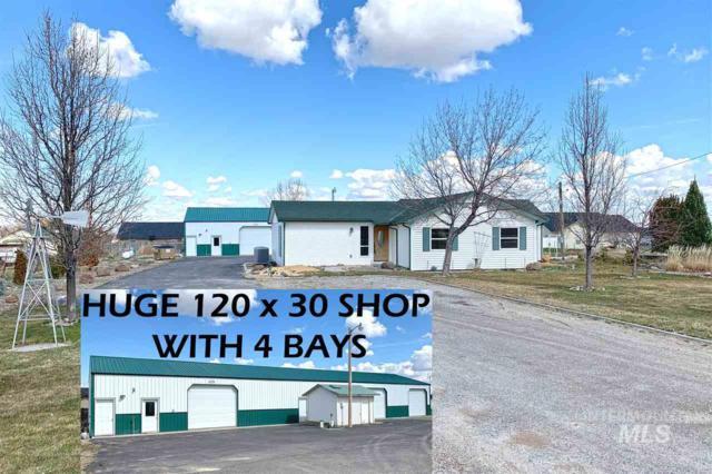 2916 E 3600 N, Twin Falls, ID 83301 (MLS #98723584) :: Juniper Realty Group
