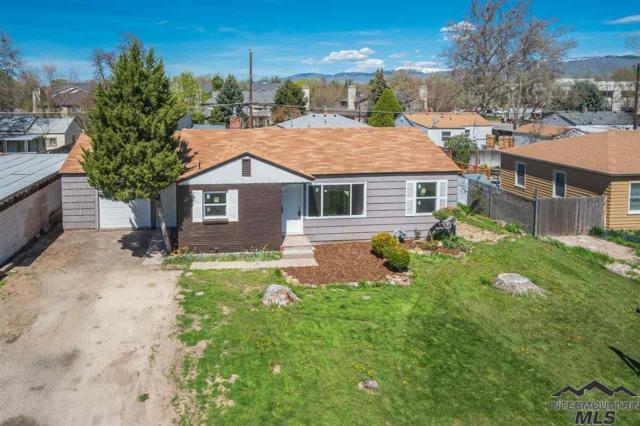 2714 W Dill Drive, Boise, ID 83705 (MLS #98724059) :: Full Sail Real Estate